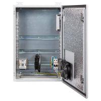 NSB-3860H2F2 (B386H2F2), шкаф с термостабилизацией и кроссом 8FC