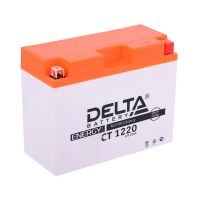 Delta CT 1220, свинцово-кислотный аккумулятор