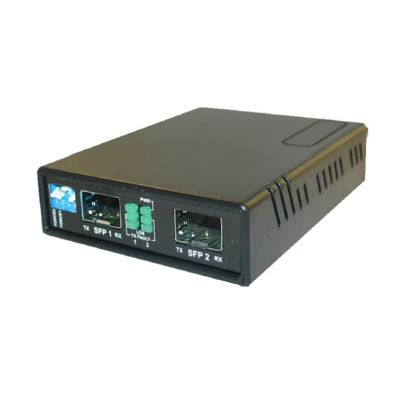 NFT-SFP/R (41FRSFP2), медиаконвертер