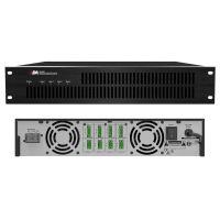 LPA-EVA-4120, 4-канальный усилитель мощности