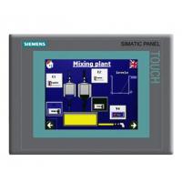 Панель оператора Siemens SIMATIC 6AV6643-0CD01-1AX1