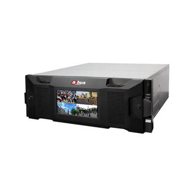 DHI-NVR616D-128-4K, 128-поточный IP-видеорегистратор