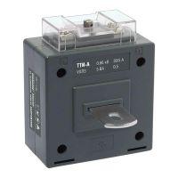 ITT10-2-10-0200, трансформатор тока ТТИ-А 200/5А
