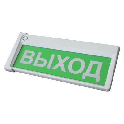 "Призма-302-12-00 ""Выход"", свето-звуковое табло"