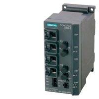 Управляемый коммутатор Siemens SCALANCE X204-2 6GK5204-2BB10-2AA3