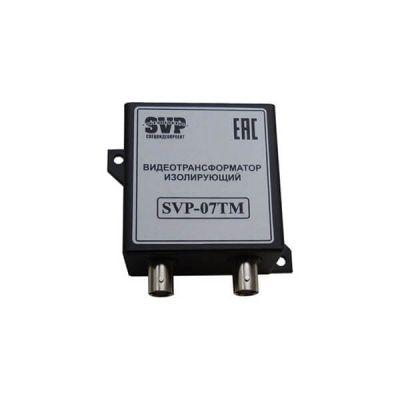 SVP-07TМ, видеотрансформатор изолирующий