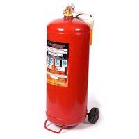 ОП-50 (з) АВСЕ имеет типовое одобрение МРС, огнетушитель порошковый