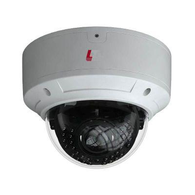 LTV CNE-840 48 IP, IP-видеокамера с ИК-подсветкой