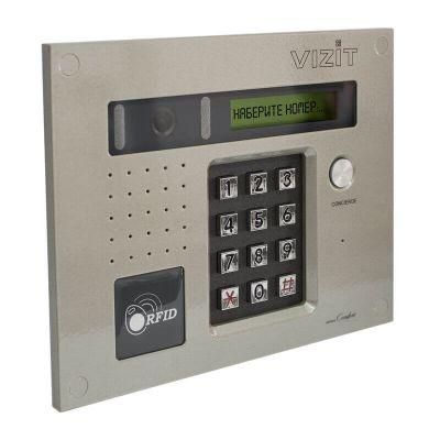 БВД-432FCB, блок вызова домофона