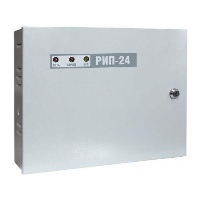 РИП-24 исп.11 (РИП-24-3/7М4-Р), резервированный источник питания
