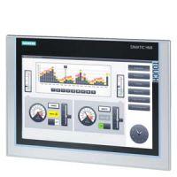 Панель оператора Siemens SIMATIC 6AV2124-0MC01-0AX0