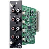 D-936R, модуль стерео входов