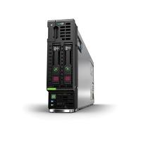Сервер HP Proliant BL460c Gen8 E5-2640 v4, 32Gb RDIMM, 813194-B21