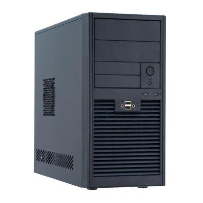 СБ ПЭВМ VIDEOMAX-URM-2М-ID1, IP-видеосервер