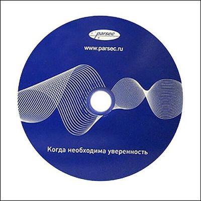 PNSoft-08, программное обеспечение