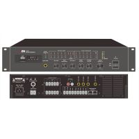 LPA-LX650, трансляционный микшер-усилитель