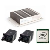 Процессор HP DL360 G8 Intel Xeon E5-2697v2 (2.7GHz/12-core/30MB/130W) Kit, 712745-B21