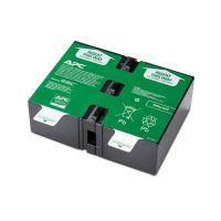 APCRBC124, сменный аккумуляторный картридж APC №124