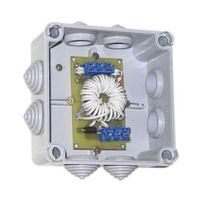 Гроза-307, устройство грозозащиты