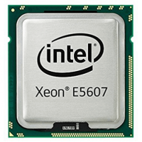 Процессор HP BL460c G7 Intel Xeon E5607 (2.26GHz/4-core/8MB/80W), 637414-B21