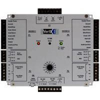 V100, интерфейсный модуль
