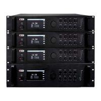 LPA-2301NBS-350W, сетевой усилитель мощности
