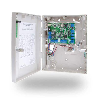 NC-1000, cетевой контроллер