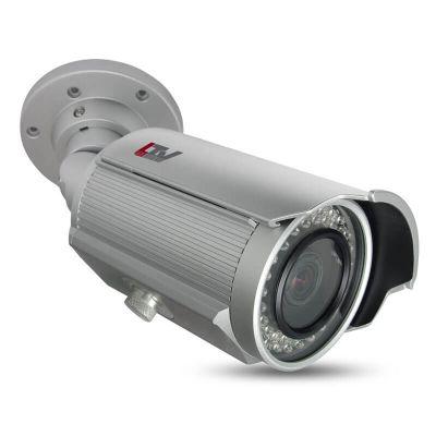 LTV CNT-630 5G, IP-видеокамера с ИК-подсветкой антивандальная