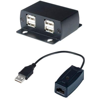 UE04H, удлинитель USB-порта