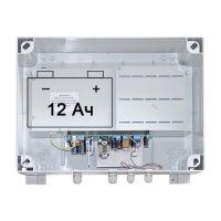 СКАТ-1200 исп. 6, источник вторичного электропитания резервированный