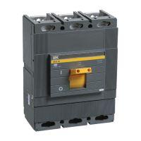 SVA50-3-0800, силовой автоматический выключатель