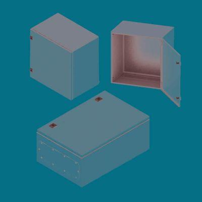 ДКС / DKC R5CE0669, CE шкаф навесной