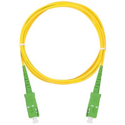 NMF-PC1S2A2-SCA-SCA-001, шнур волоконно-оптический соединительный