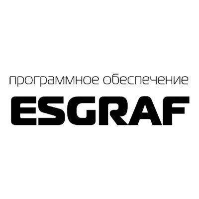 ESGRAF FX, программное обеспечение