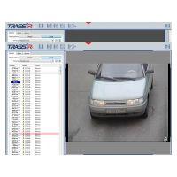AutoTRASSIR-200/4, программное обеспечение