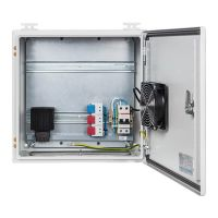 NSB-3838H1 (B383H1F0), шкаф монтажный