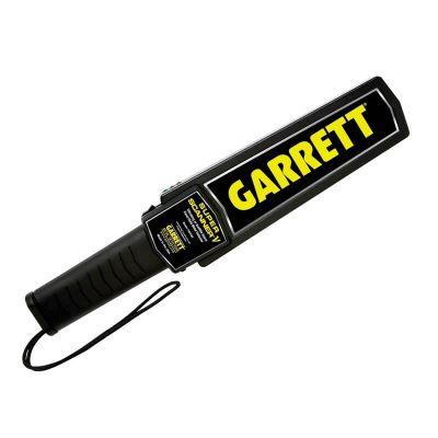GARRETT SUPER SCANNER V, металлодетектор ручной досмотровый