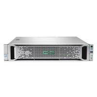 Сервер HP ProLaint DL180 Gen9 Hot Plug Rack(2U) Xeon4C E5-2623v4 16Gb P840FBWC, 833974-B21