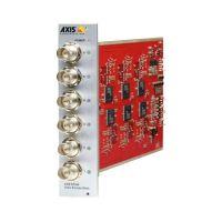 Axis Q7436, IP-видеосервер