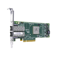 Контроллер HPE StoreFabric SN1100Q 16Gb Dual Port Fibre Channel, P9D94A