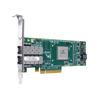 Адаптер HPE StoreFabric SN1200E 16Gb Dual Port Fibre Channel, Q0L14A