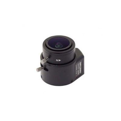 B02406AIR (2.4-6 мм), объектив