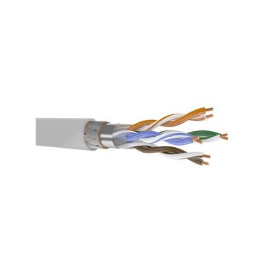 ParLan ARM PS U/UTP 2х2х0.52 Cat5e PE, кабель бронированный витая пара