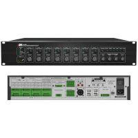 LPA-EVA-8500, 8-зонный усилитель системы оповещения