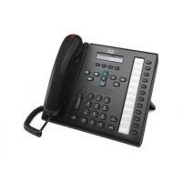 IP Телефон Cisco CP-6961-CL-K9=