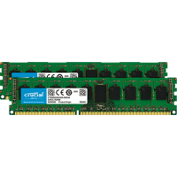 Оперативная память Crucial 16GB (2 x 8GB) Server Memory Model CT2KIT102472BD160B