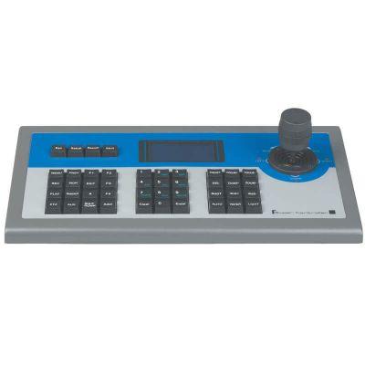 LTV-KBD-02-HV, многофункциональная клавиатура управления