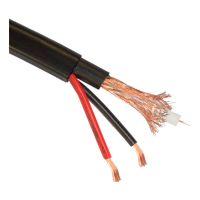 KBK-П-1.5 + 2*0.50 мм?, кабель для видеонаблюдения