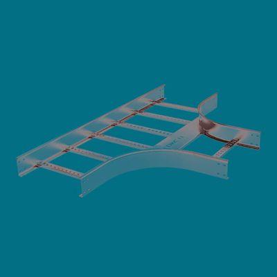 ДКС / DKC LT5304HDZ, Т-ответвитель 50х400 R-300