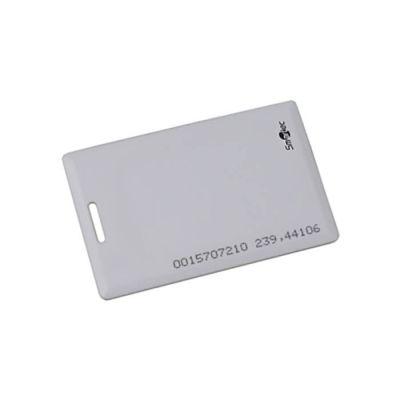 ST-PC011EM, карта proximity стандартная
